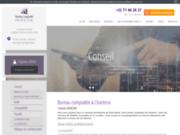 Aide à la création d'entreprise à Charleroi