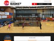 Basket Club Nord Alsace à Haguenau