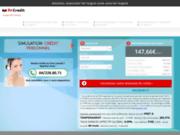 Credit social Be Credit