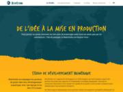 BearStudio: votre agence de développement numérique