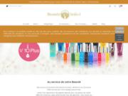 Beauté-Select : E-boutique de produits cosmétiques haut de gamme