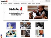 Bébé Petit Pom habits et petite puériculture pour bébé