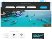 Premier comparateur mondial de location de bateau