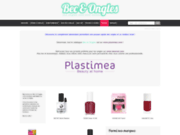 Vernis a ongles - Bec et ongles