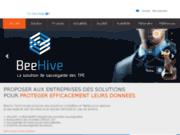 Beemo Technologie, société experte en solutions de sauvegardes des données