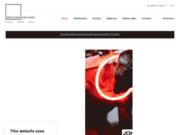 Quelle galerie en Belgique propose ses œuvres en ligne pour le plaisir des collectionneurs ?