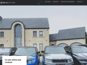 Négociant de prestige pour votre voiture d'occasion en Belgique