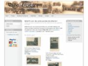 BelleCPA: cartes postales de collection