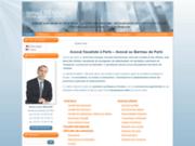 Avocat fiscaliste à Paris pour votre entreprise