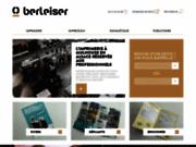 Berleiser, imprimerie à Mulhouse en Alsace : impression sur tous supports
