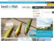 Bestoofish: la tribu qui a la pêche
