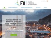 Fluides Ingénierie Internationale, analyse énergétique