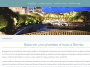 Les meilleurs hôtels à Biarritz