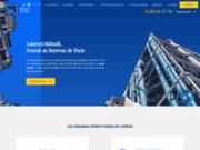 Avocat droit de la construction Paris 3