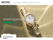 Des bijoux de luxe chez Bijouterie-Michel