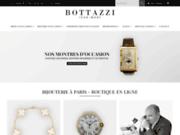 Achetez des bijoux neufs et anciens à la bijouterie Bottazzi