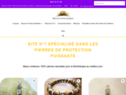 Bijouxminerauxdegaia - Spécialiste bijou en ligne