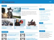 Annuaire 1000 % Moto: reservé au monde des motards