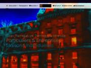 Bilans & Audits Thermiques par Thermographie Infrarouge