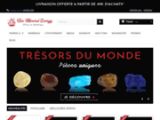 Bio Mineral Energy Lithothérapie et Orgonite