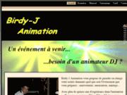 Birdy-J Animation DJ en Cotes d'Armor et Bretagne