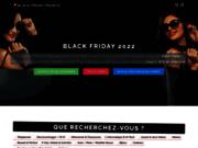 Black Friday France Officiel