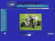 BlasterBen Le site Quad 100% utile