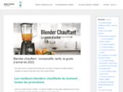 Blender chauffant : comparaison des meilleurs robots mixeurs