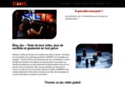Blog Jeu : Test et avis de MMORPG gratuit et en ligne