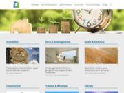Blog d'infos dédié à l'univers de la maison et l'immobilier