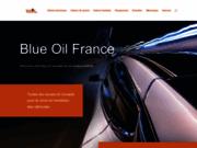 Accessoires quad - Blue Oil France