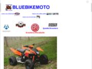 BlueBikeMoto