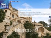Agence immobilière Blue Square