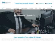 Expert comptable création entreprise hauts de seine