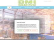 BMI Calorifuge : Entreprise d'isolation proche de Paris