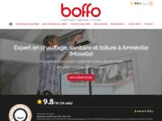 BOFFO S.A. à Amnéville spécialiste du chauffage