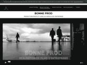 Production Vidéo et Photo au service de l'Entreprise. Basé à Paris