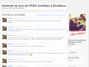 BordeauxClic : rencontres, bons plans, sorties
