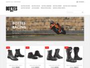 Bottes Moto - Bottesmotos.fr
