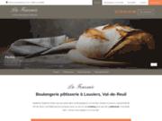 Boulangerie pâtisserie à Louviers, Val-de-Reuil