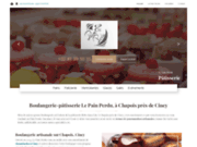 Boulangerie Chapois