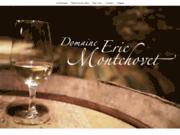 Domaine Eric Montchovet Grands Vins de Bourgogne