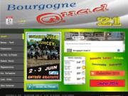 CLUB BOURGOGNE QUAD 21