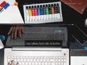 Box Art Studio : agence de communication et globale