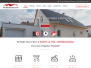 Toiture : BR Rénovation à Noisy-le-Roi 78
