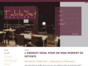 Brasserie TableSet