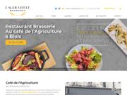Café de l'Agriculture