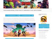 Télécharger gratuitement Brawl Stars pour PC et MAC