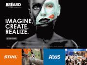 Votre agence merchandising plv à paris