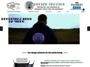Breizh-Trotter: Acheter ou louer votre matériel pour camper avec votre véhicule